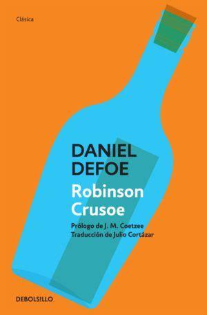 Robinson Crusoe Overview of Novel by Daniel Defoe