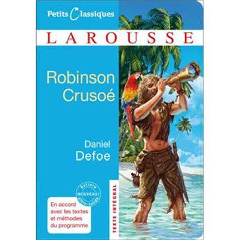 HIJO DE LETRAS: Reseña: Robinson Crusoe de Daniel Defoe