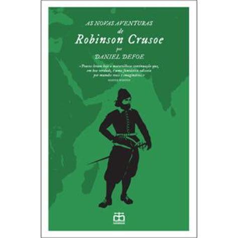 Resume de robinson crusoe de defoe