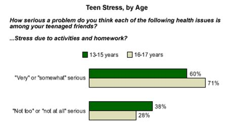 Essay about stress and health